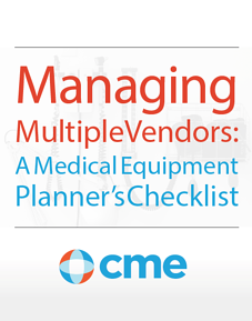 Managing Multiple Vendors- A Medical Equipment Planner's Checklist.png